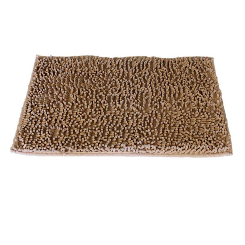 DIHE  Bedroom Shower Room Skid Resistance Dry Mats - CAMEL