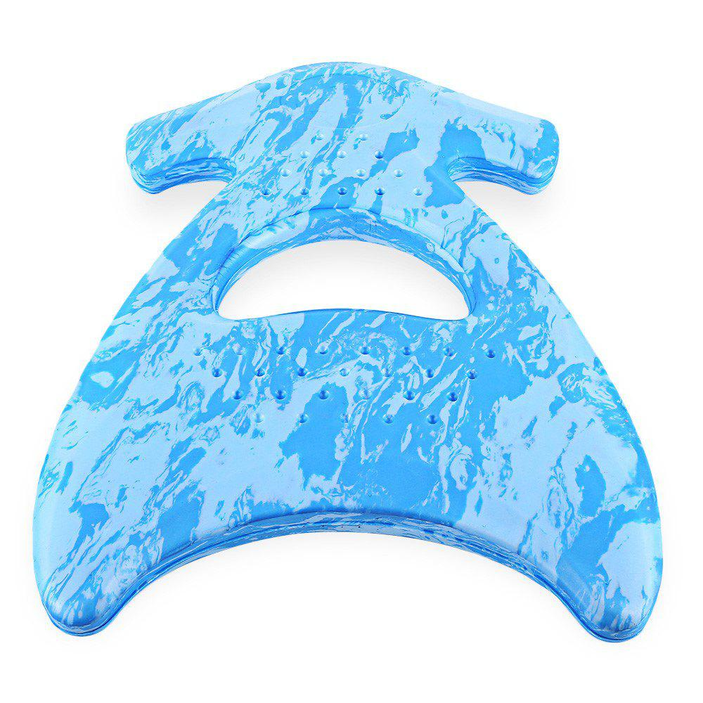 Fish-Shaped Children Water Board - BLUE