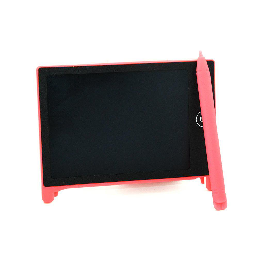 4.4 Inch Electronic Writing Board with LCD Scree - RED