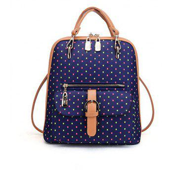 TENLOVERS Women s Floral Printing PU Leather