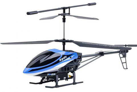 Attop YD615 Remote Controlled Helicopter - BLUE