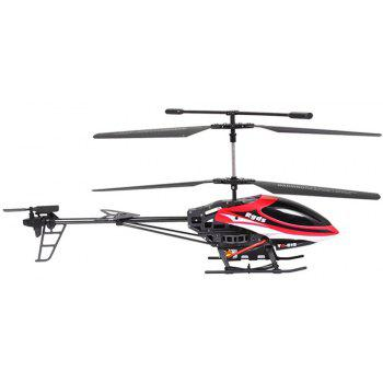 Attop YD615 Remote Controlled Helicopter - RED