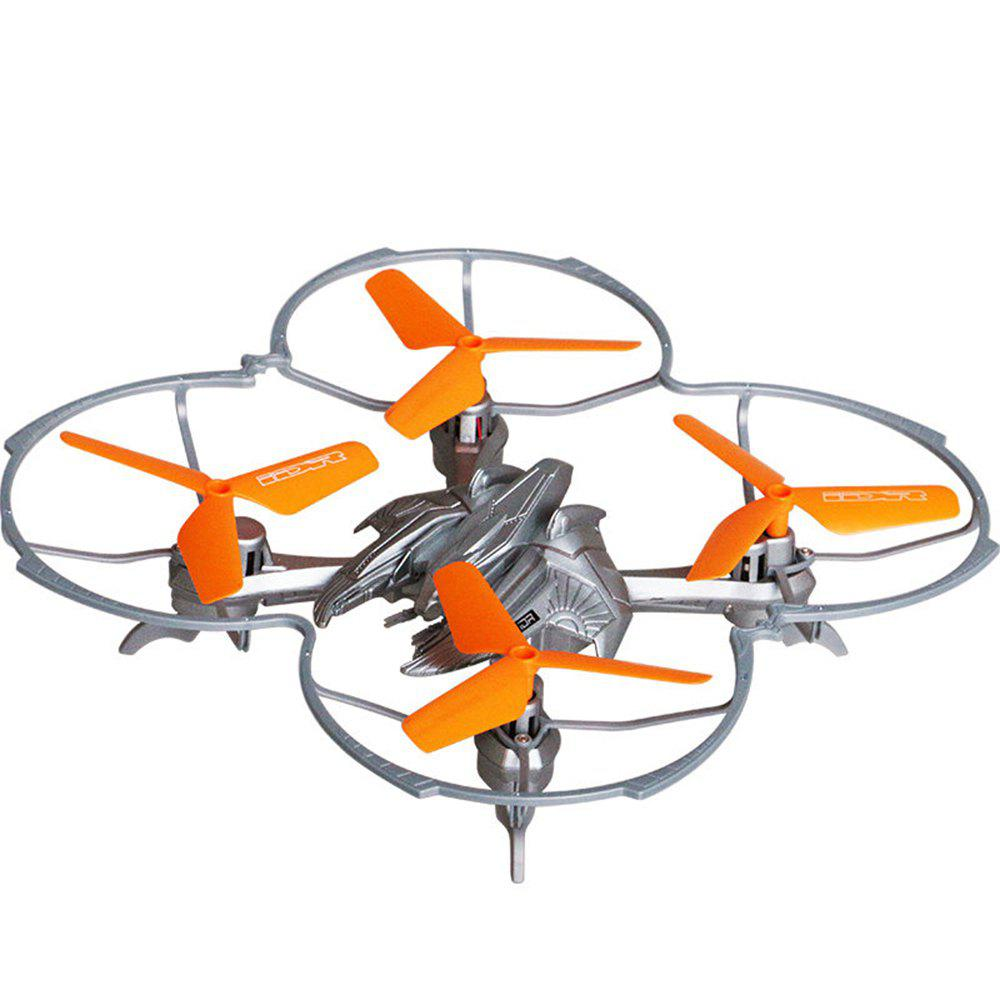 Attop IDR903C  RC Drone with Headless Mode / 6-axis Gyroscope /  360 Degree Flip - SILVER