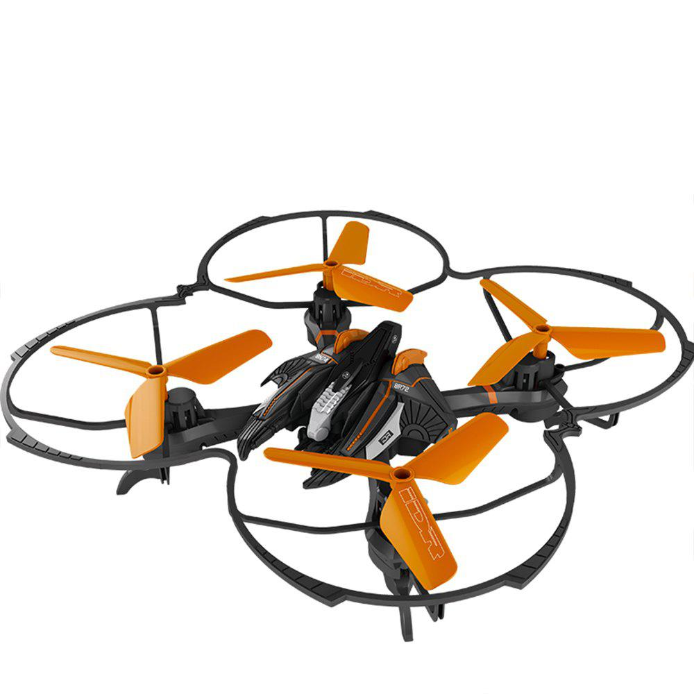 Attop IDR903C  RC Drone with Headless Mode / 6-axis Gyroscope /  360 Degree Flip - BLACK