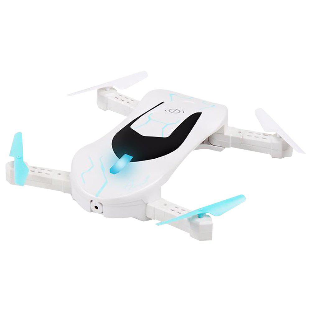 Attop XT - 3C Folding RC Drone Aircraft / UAV - WHITE