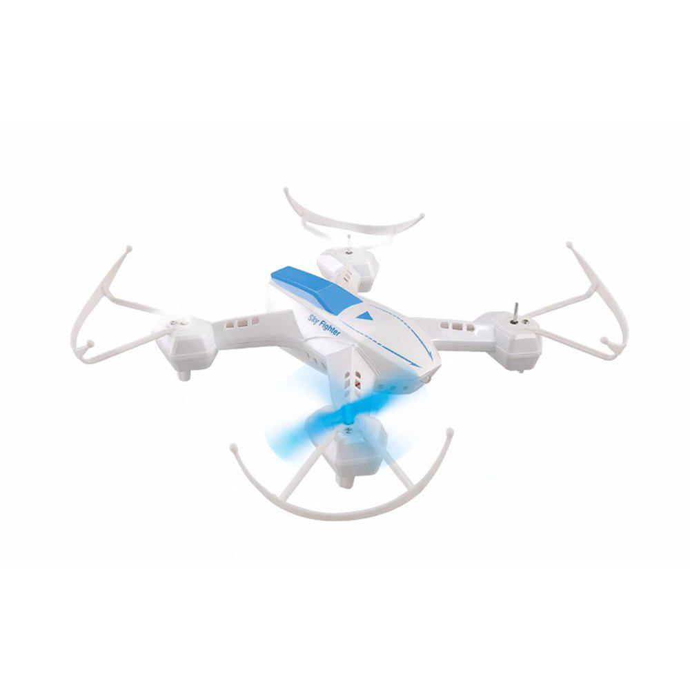 Attop 822S Drone with Headless Mode - WHITE