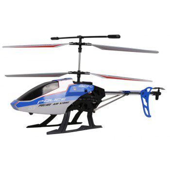 Attop  939  Radio Controlled Helicopter - BLUE