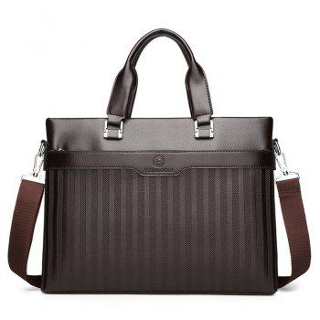 Laptop Shoulder Messenger Handbag Business Men s