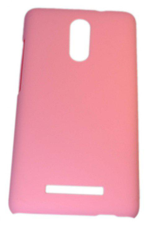 Yeshold Coque pour Redmi Note4 - Rose