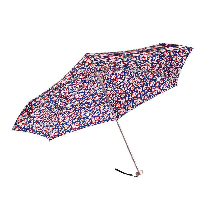 Mini Super Water-Repellency Lightweight Ladies Umbrella - RED 16 X 3 X 3 CM