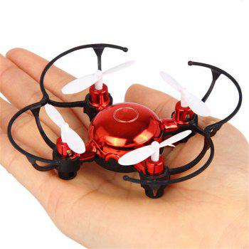 RC Drone RTF with Headless Mode / Auto Hover / Emergency Landing - RED