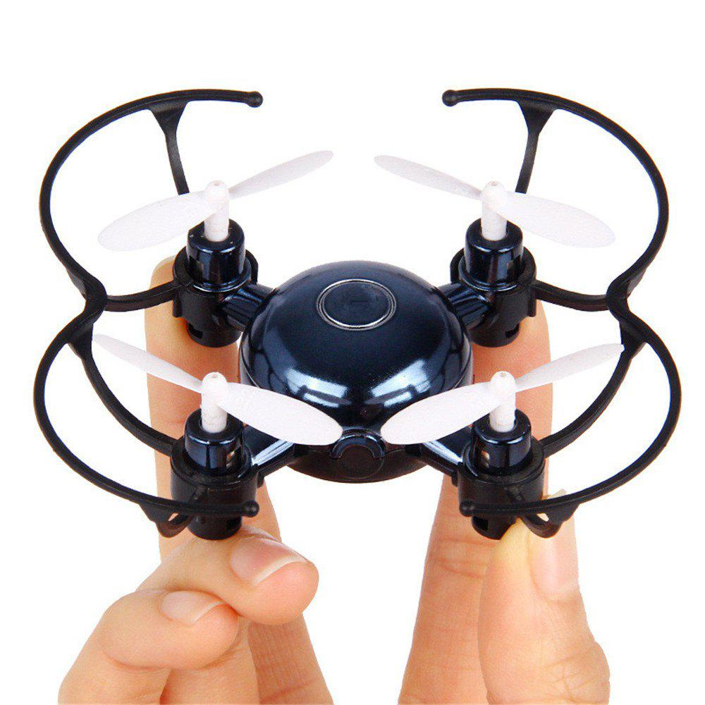 RC Drone RTF with Headless Mode / Auto Hover / Emergency Landing - BLUE
