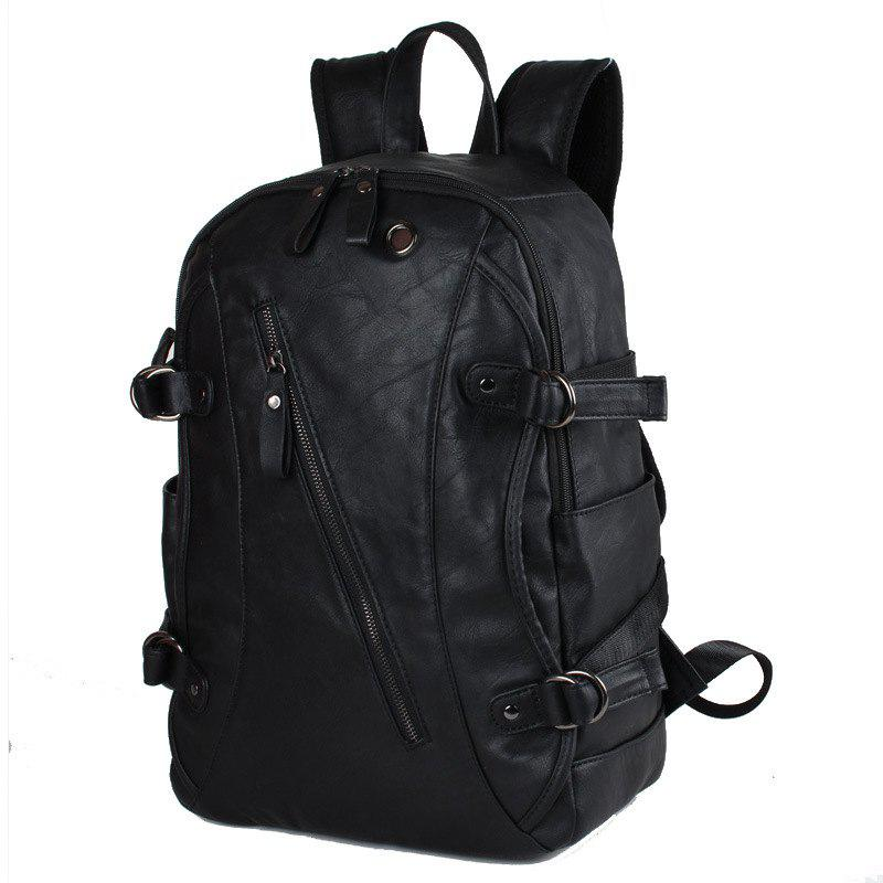 Travel Backpack Covers Both for Men And Women - BLACK