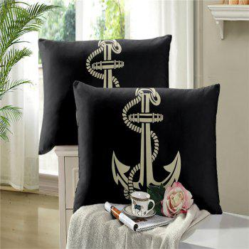 Sea Island Shark Ship Anchor 3D Series Bedding Set Three and Four Pieces AS26 - COLORMIX TWIN