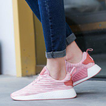 2018 Fashion Sneakers for Female - PINK 35