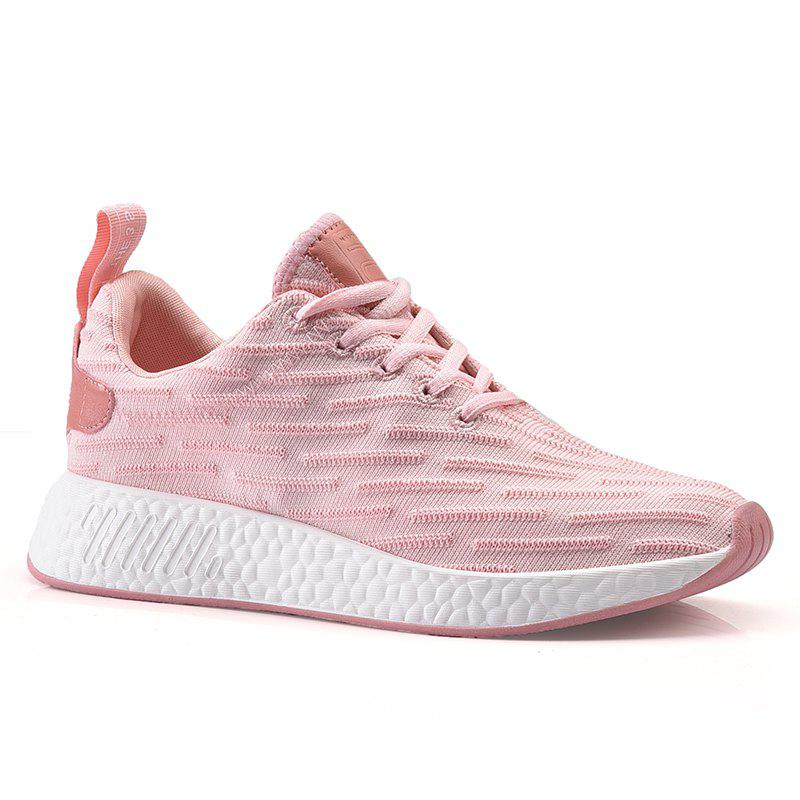 2018 Fashion Sneakers for Female - PINK 39