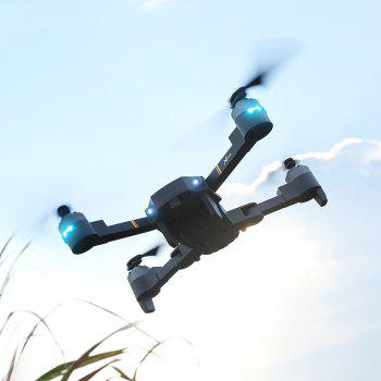 Attop XT - 1  RC Drone with Headless Mode / 6-axis Gyroscope / 360 Degree Flip - GRAY