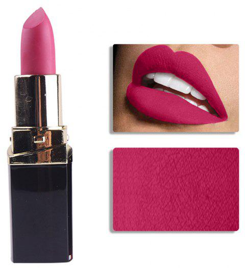MISS ROSE 7301 - 021W 42 Colors Fadeless  Lipstick - 04