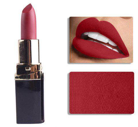 MISS ROSE 7301 - 021W 42 Colors Fadeless  Lipstick - 37
