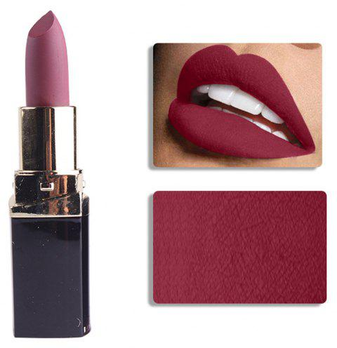 MISS ROSE 7301 - 021W 42 Colors Fadeless  Lipstick - 41