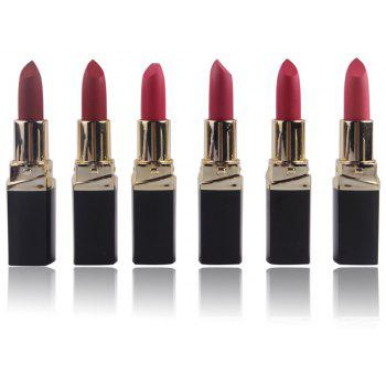 MISS ROSE 7301 - 021W 42 Colors Fadeless  Lipstick -
