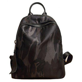 Girls Backpack and Fashion Floral College Student