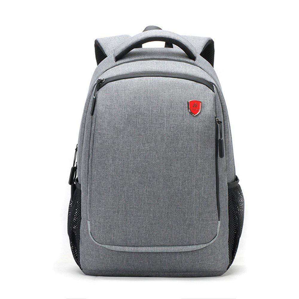 14527086 SONGKUN-17134 Backpack - DEEP GRAY