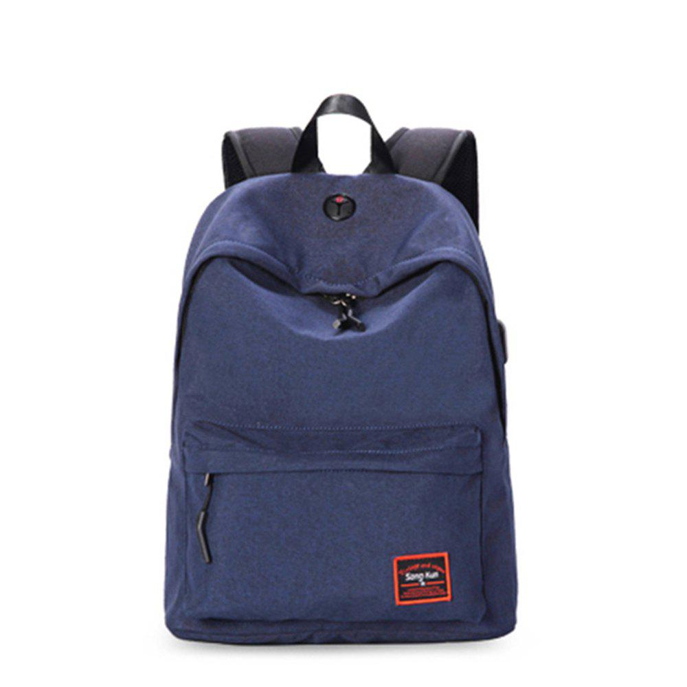 14527038 SONGKUN-SK102 Backpack - BLUE