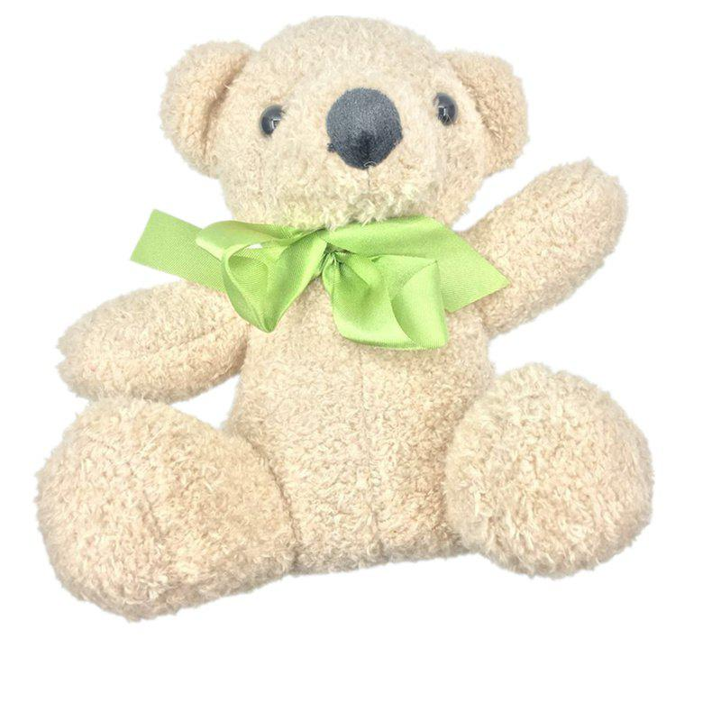 New Valentine Day  Bear Doll - KHAKI 32CM / 12.6 INCH