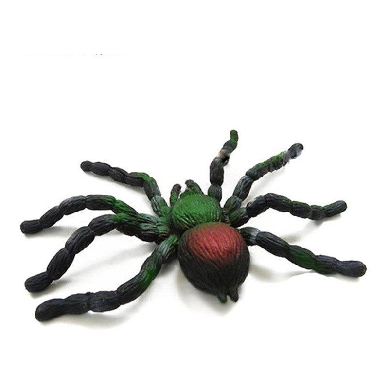 Simulation Spider Animal Model Toys - multicolorCOLOR