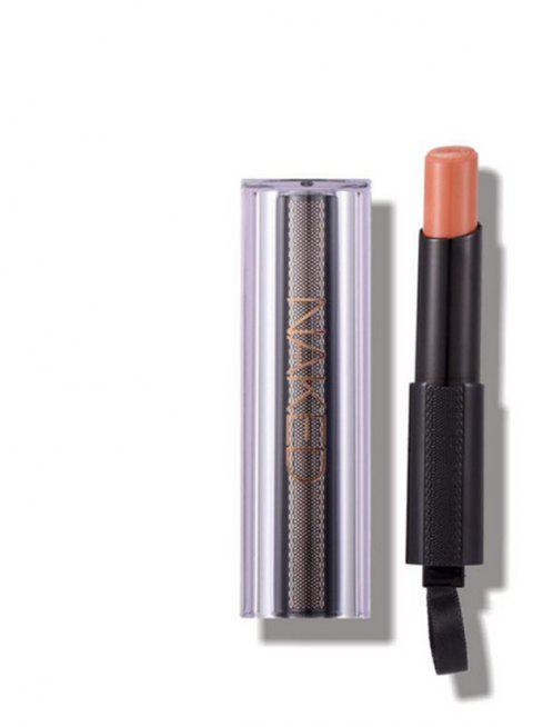HERES B2UTY Creamy Lipstick Long Lasting Temptation Nutritious Moisturizing Charming Silky Smooth Lip - 1608