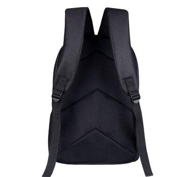 16 Inch Girls Backpack for Daily Use - PAPAYA