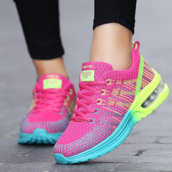 2018 Spring New Arrival Colorful Shoes for Women - ROSES 40