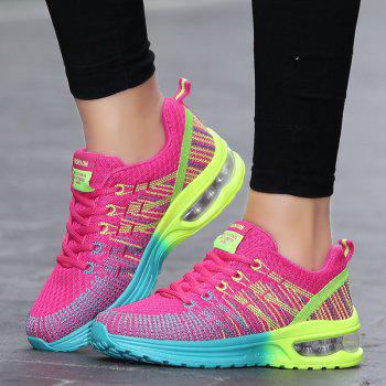 2018 Spring New Arrival Colorful Shoes for Women - ROSES 36