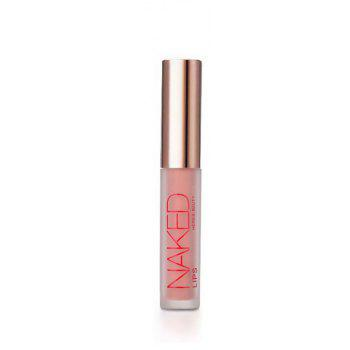 HERES B2UTY Non-stickup Matte Lip Gloss Creamy Nutritious Hydrating Easy to Wear Long Lasting 12 Colors -