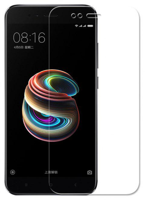 Screen Protector for Xiaomi 5X Tempered Glass - TRANSPARENT