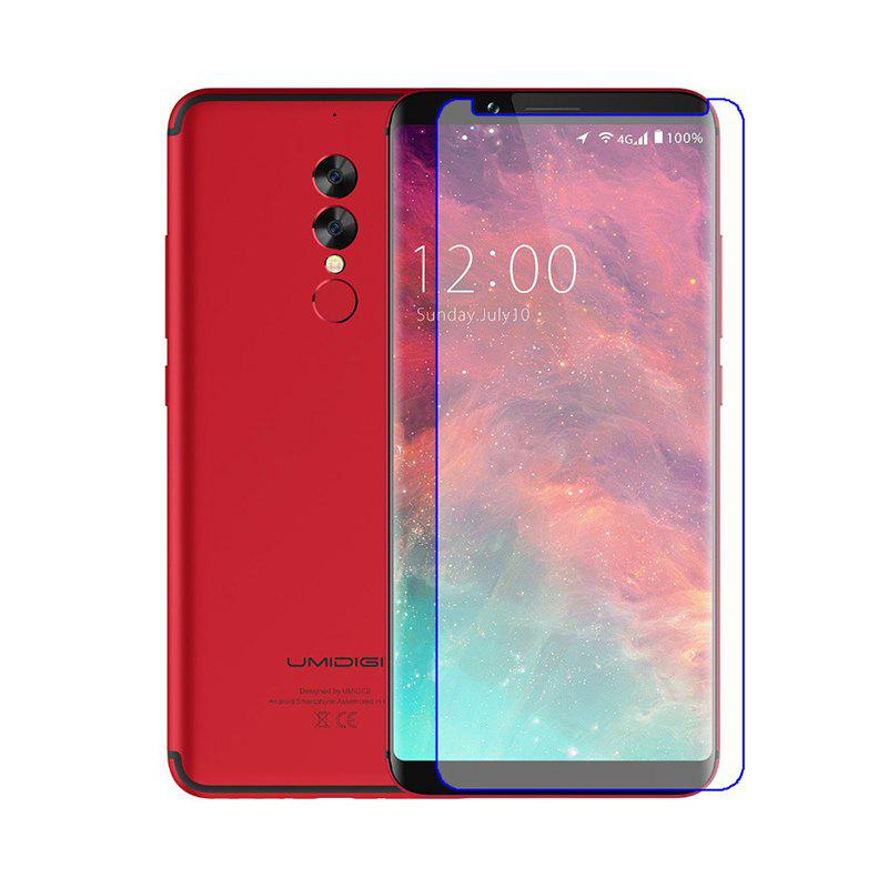 New Glass Screen Film for UMIDIGI S2 / S2 Pro - TRANSPARENT