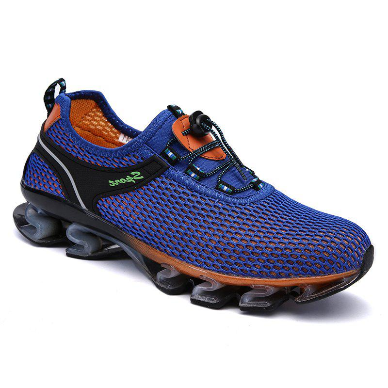 official site online cheap clearance store ZEACAVA Men's Blade Ultra-Light Stretch Outdoor Shoes - Royal 42 awC2OT1