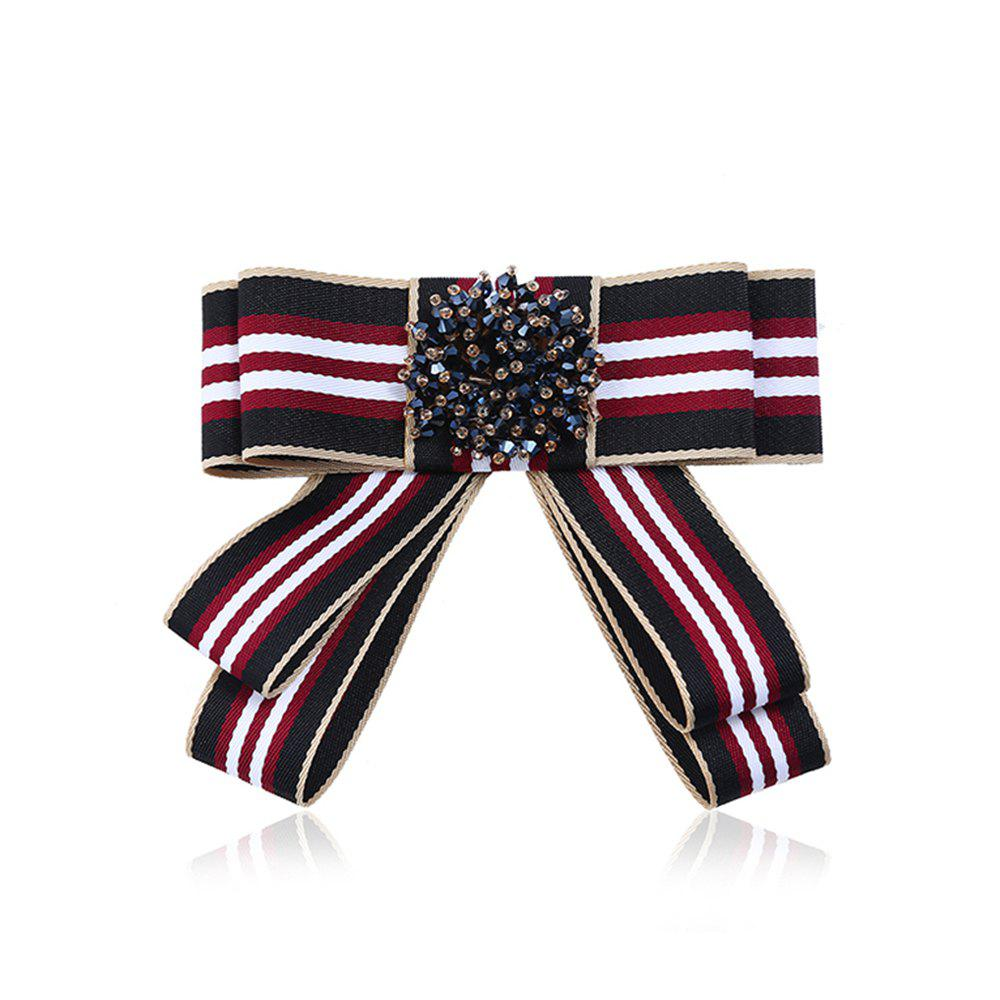 Broche Bowties All-Match de la marque Campus - Noir