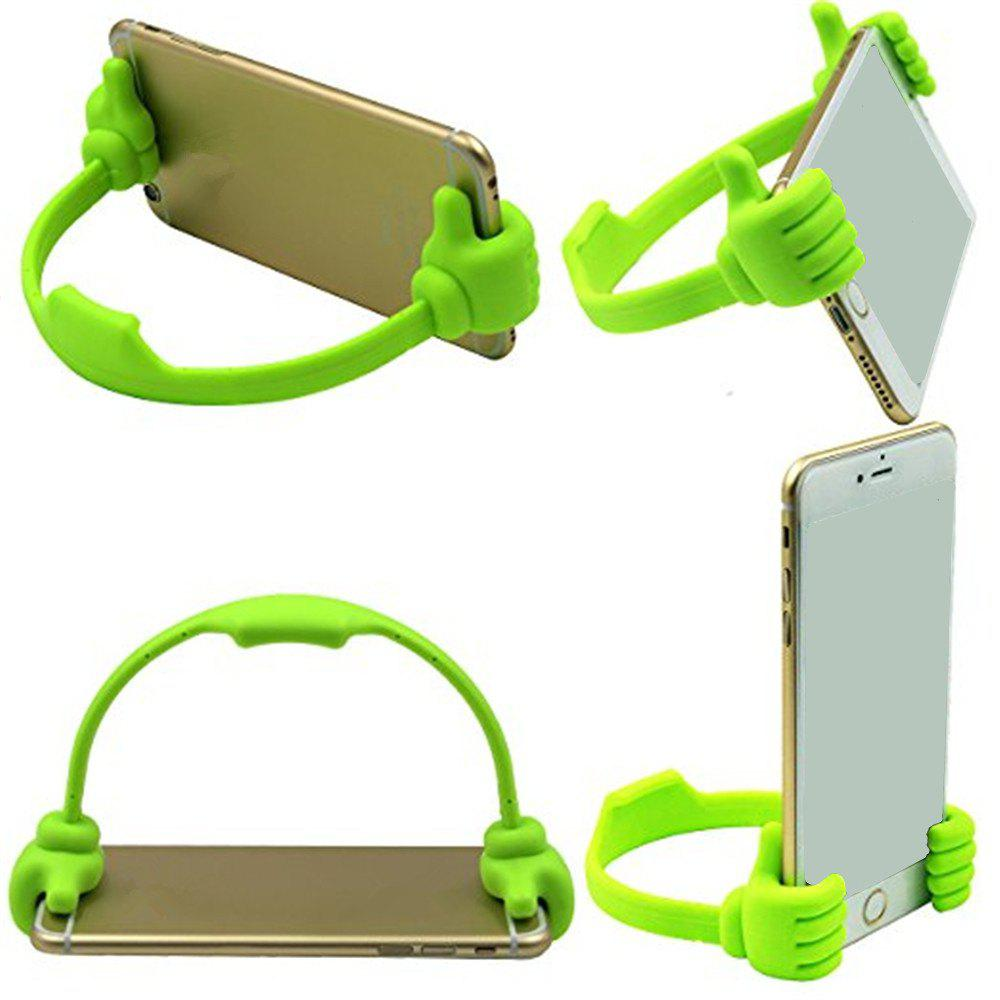 Mobile Phone Thumb Stents For IPhone /For Samsung/For MP3 General Mobile Phone Tablet Computer Desktop Support - FERN
