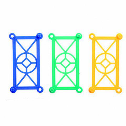 Interesting Creative Knitting Building Block  Toy - COLOUR