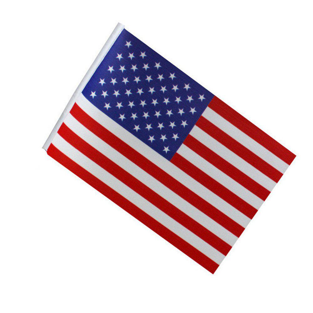 Fans Games American Flag on The 4TH 90 x 150CM - COLORMIX