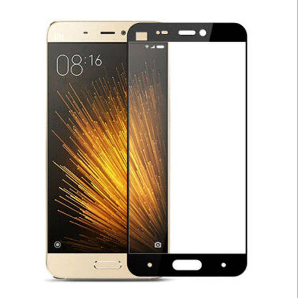 Full Screen Protector Film Anti-blue Ray Black for XiaoMi 5 - BLACK