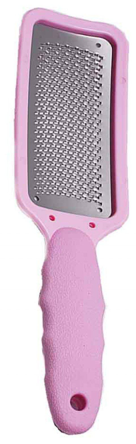 Stainless Steel Double-sided Board Care Tool - PINK