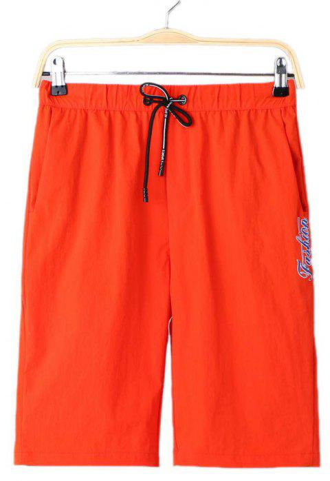 Summer Sports Casual Dry Men's Shorts - JACINTH 2XL