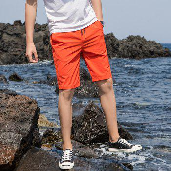 Summer Sports Casual Dry Men's Shorts - JACINTH L