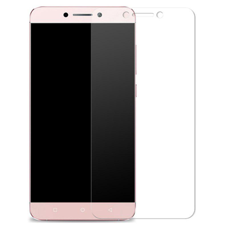 Screen Protector Glass for LeEco Le S3 X626 2PCS - TRANSPARENT