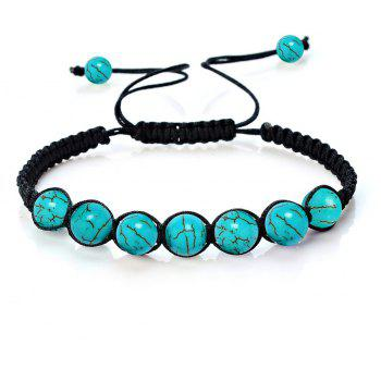 Fashionable Energy Natural Crystal Tiger Eye Stone Handcraft Bracelet Jewelry Woman - IVY