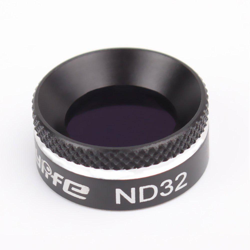 ND32 Lens Filter for DJI MAVIC AIR - BLACK