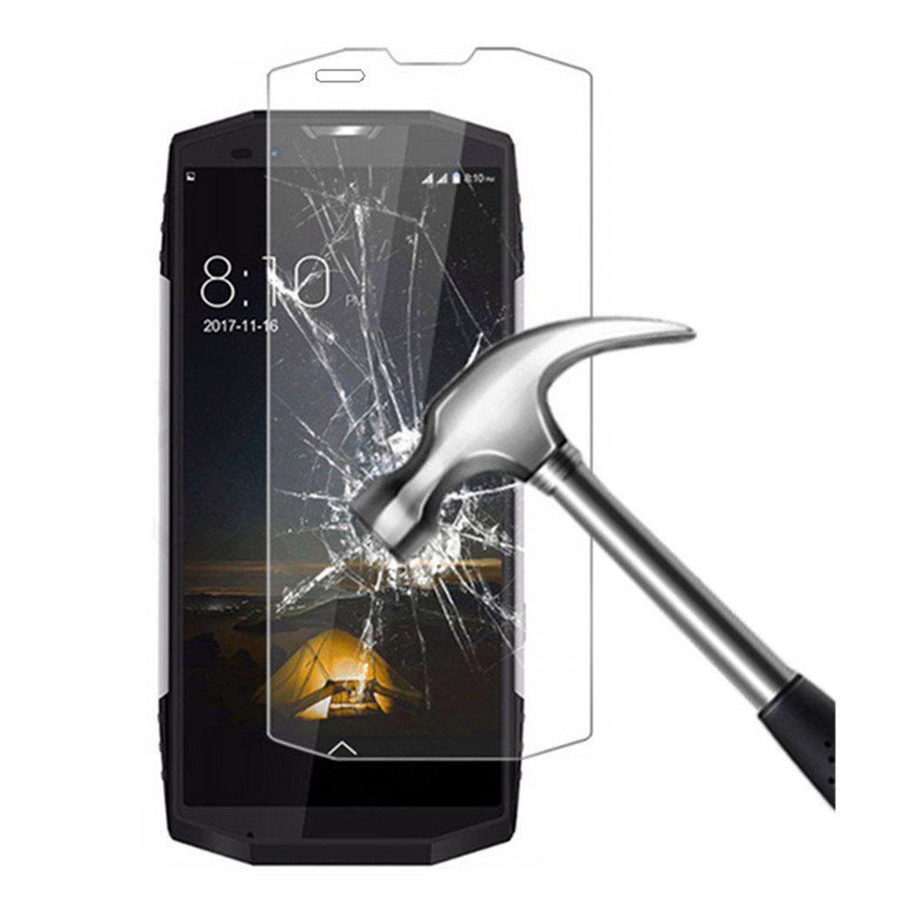 2.5D 9H Tempered Glass Screen Protector Film for Blackview BV9000 / BV9000 Pro - TRANSPARENT